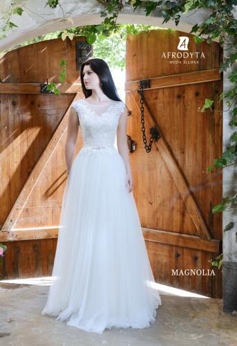 Afrodyta - Magnolia