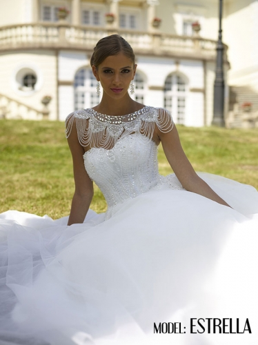 Relevance Bridal - ESTRELLA